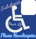 Solidarité pour les Places Handicapées