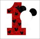 Happy 1 Minnie