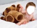 bebe et nounours