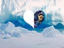queen frozen