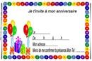 anniversaire 1