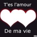 T'es l'amour de ma vie