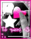 te quiero <3