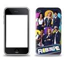 Rebelde Celular Iphone