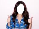 Face of Selena