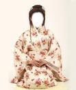 Cc rostro en traje japones