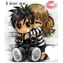O amor é triste