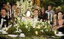 mariage de bella & edward