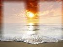 PÕr do sol