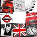 London Skky!