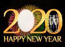 Cc Feliz año nuevo 2020