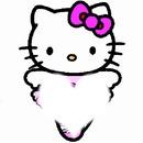 hello kitty la danseuse