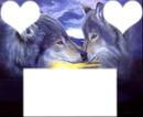 Loup st-valentin