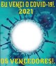 COVID-19 - Os Vencedores