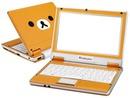 Rilakkuma Laptop