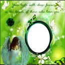 your light will shine forever