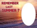 remember last summer love oval 1