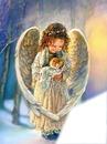 enfant ange