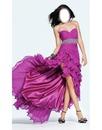 robe demoisselle d honneure 6