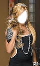 Sharpey(ashley tisdale)