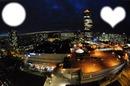Nuit Lyon notre ville Lumière