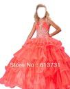 petite fille en robe