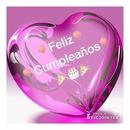 renewilly cumpleaños corazon