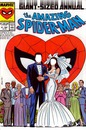 spiderman se marie