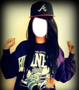 SwaGG-Girl
