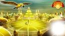 voila il on trouvers les cités d'or