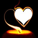Vela de amor
