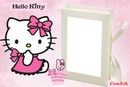 Hello Kitty Frames Magic