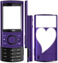 nokia purple