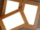 cadre bois