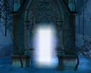 arche gothique