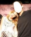 Jorge Blanco avec Tini
