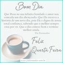 """Bom Dia!! By""""Maria Ribeiro"""""""