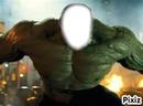 hulk attaque