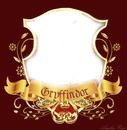 Gryffondor logo