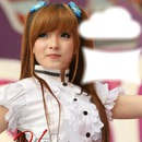 id card angel chibi