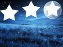 tres estrelas