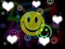 j aime les smiley