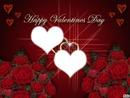 Joyeuse saint valentin love