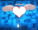 Corazón del ángel