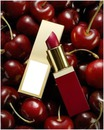 Yves Saint Laurent Rouge Pure Shine Ruj Vişne