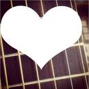 vos en una gitarra
