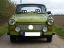 trabant 601.1