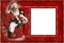 Vánoce, Santa
