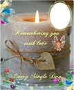 remembering you with love