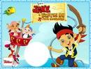 Jake et kes pirates du pays imaginaire